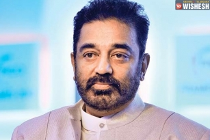 Kamal Says No To Celebrations: Political Announcement Ahead