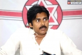 Kapus row: Pawan Kalyan tweets to move Naidu again!
