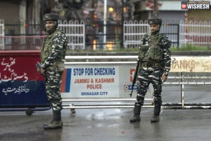 Kashmir Valley to be Locked Down for Two More Months