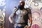 Weak Telugu Promotions For 'Kashmora'