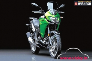 Kawasaki Versys X 300 Adventure Tourer - All You Need to Know