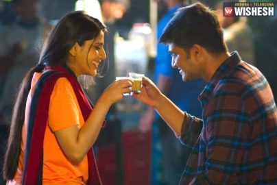 Kirrak Party Day One Collections