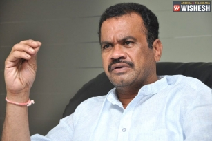 Komatireddy Suspended From Assembly For Lifetime