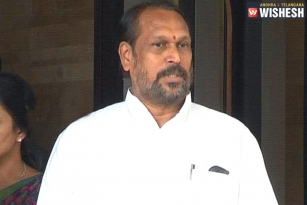 Former AP Minister Demands To Set Up AIIMS In Vizag