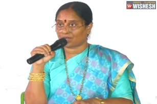 Konda Surekha All Set To Quit TRS
