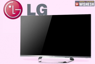 LG launches 'Mosquito Away TV'
