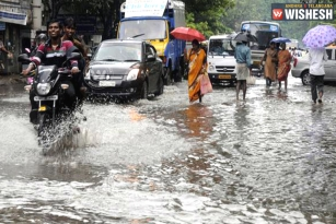 """Low Pressure Likely to Bring Heavy Rains in Tamil Nadu""- Met Dept"