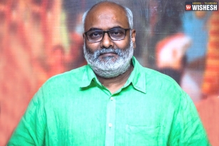 Keeravani Keen On NTR's Biopic