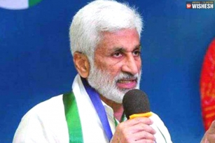 AP Budget Gives Life to Agriculture Sector: MP Vijayasai Reddy
