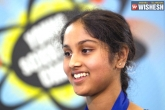 Maanasa Mendu Wins 2016 Discovery Education 3M Young Scientist Challenge