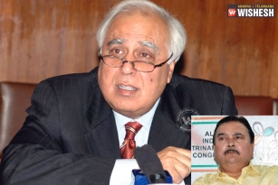 Congress leader Kapil Sibal failed to get bail for Madan Mitra in Saradha scam