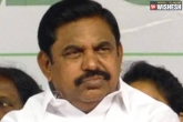 Madras High Court, Palaniswami latest, madras hc issues notices to palaniswami over trust vote, Notice