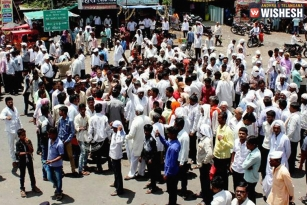 Maharashtra Farmers End Strike After Meeting State CM