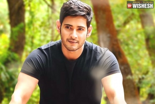 Mahesh Babu Supports Sumanth's Upcoming Flick