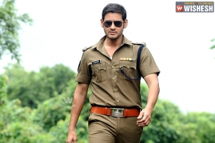 Mahesh is Back as Cop for Upcoming Flick