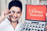 Mahesh Babu Madame Tussauds, Mahesh Babu Madame Tussauds, mahesh s wax statue to surprise in amb cinemas, Surprise