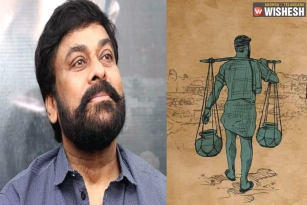 Megastar Delighted With Rangasthalam 1985 Output