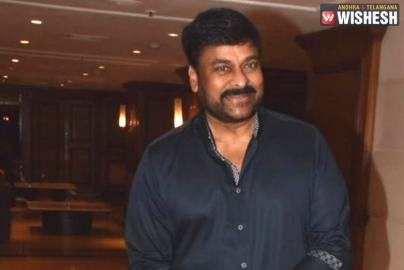 Megastar - Koratala Film Shooting Updates