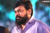 Chiranjeevi latest, Chiranjeevi, megastar has a surprise for ram charan, Surprise