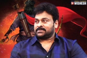 Megastar's Syeraa Next Schedule Postponed Again?