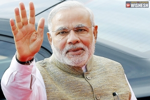 Prime Minister Modi's visit to UAE eyes business