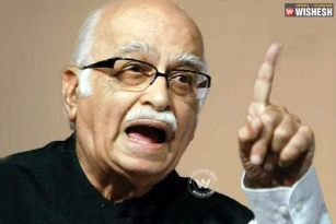 Money and Power creates Arrogance - L.K. Advani