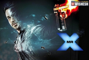Mr.X gets a release date