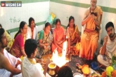"Strict Action To Be Taken On Doctors Who Performed ""Homam"" At Gandhi Hospital"