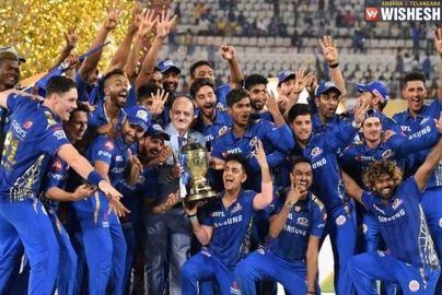 IPL 2019: Mumbai Indians Beat Chennai Super Kings to Grab the Title
