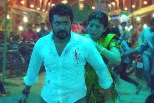 NGK Movie Review, Rating, Story, Cast & Crew