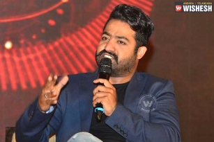 Big Boss is Challenging: NTR