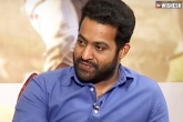 RRR Shooting News: NTR Back To Work