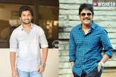 Nag And Nani To Team Up For A Multistarrer?