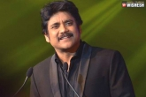 Nagarjuna All Set To Return Back To Small Screen