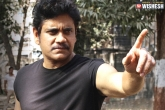 Officer release date, Officer new, nag s officer trailer is a treat for action lovers, Ram gopal varma