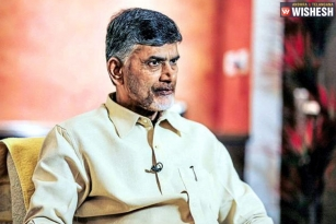 Questions Raising Over Naidu's Silence After Telangana Elections
