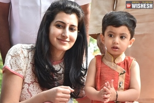 Nara Brahmani Counters Heritage Controversy Citing Her Son?