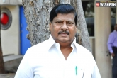 Former TDP MP Naramalli Sivaprasad Dies at 68