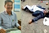 Telangana's RTC Depot Manager Commits Suicide