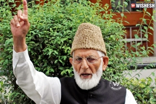 National Outcry on Geelani's passport issue - No traces of Support even from hardline activists