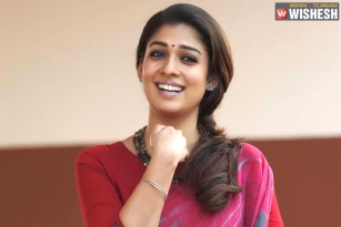 Nayanthara In Talks For A Prestigious Biopic?