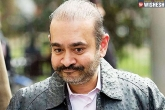 Big Move: Nirav Modi's Bail Plea Rejected