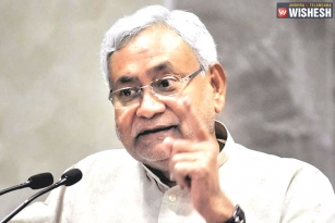 Bihar CM's Strong Comments On Reservation