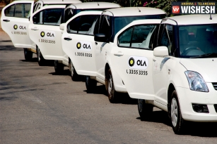 Ola Cabs bought rival TaxiforSure for $200 mn
