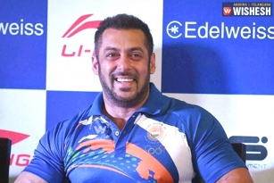 Olympic Athletes to be Honoured by Salman