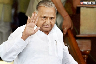 One Lac invites for Mulayam's Kin Wedding