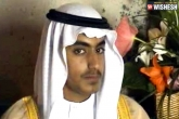 Hamza Bin Laden, Hamza Bin Laden, osama bin laden s son killed says us officials, Usa