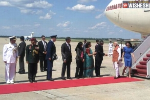 PM Modi Reaches the US, America Returns 200 Artefacts to India