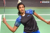 One Step Away For PV Sindhu To Win Gold In Asian Games