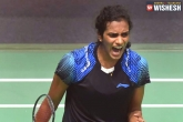 PV Sindhu Loses Asian Games 2018 Final